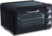 Духовка электрическая SATURN ST-EC1075 Black , 36 литров