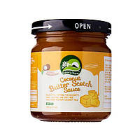 Соус Coconut Butter Scotch Nature's Charm 200 g