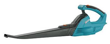 Воздуходув аккумуляторный Gardena AccuJet