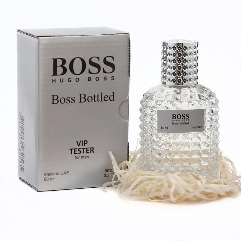 HUGO BOSS Boss Bottled TESTER VIP, мужской, 60 мл