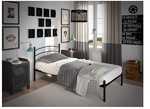 Кровать металлическая - Маранта мини