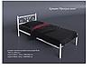 Кровать металлическая - Примула мини, фото 2