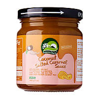 Соус Coconut Salted Caramel Nature's Charm 200 g