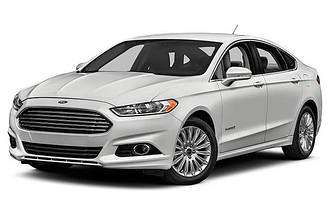 Ford Fusion 2013-2016