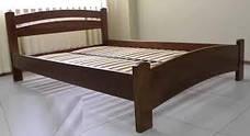 Кровать деревянная Милана Люкс ТМ Олимп, фото 3