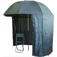 Зонт Ranger Umbrella с стенкой 2.5M, фото 1