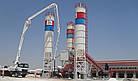 Стационарный бетонный завод Pi Makina 120 BTS, фото 3