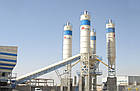 Стационарный бетонный завод Pi Makina 120 BTS, фото 4