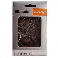 Цепь Stihl 72 звеньев, 36 зубов PM 0.325 (суперзуб, 1.5 мм)