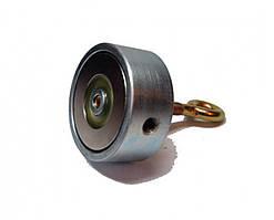 Двусторонний поисковый магнит Тритон на 250 кг