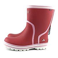 Резиновые сапожки норвежского бренда Viking, р 30. Демисезонные сапоги. Осенняя обувь.
