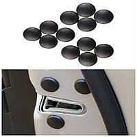 Защитная крышка винта наклейка для Subaru
