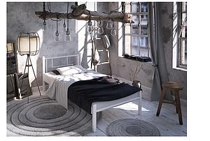 Ліжко металеве - Аміс міні