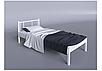 Кровать металлическая - Амис мини, фото 2