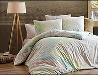Комплекты постельного белья First Choice Ranforce Евро