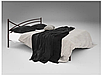Кровать металлическая - Гвоздика, фото 2