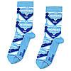 """Набор носков из высококачественного хлопка с оригинальными принтами """"Мастхев"""" Max, фото 4"""
