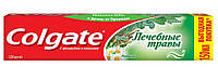 Colgate Лечебные травы зубная паста с фторидами и кальцием 150 мл