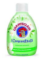 ChanteClair концентрированый смягчитель для белья с ароматом белого мускуса 1000мл 50 стирок