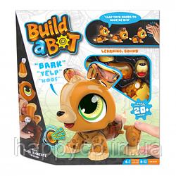 Игровой набор Build a Bot: Puppy