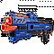 X-Shot Скорострельный бластер EXCEL CHAOS Orbit (24 шарика), фото 4