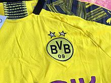 Футбольная форма ФК Борусия Дортмунд (Borussia Dortmund), фото 3