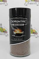 Кава розчинна Demontre Intensive 200 г