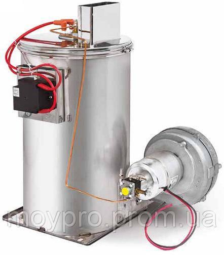Бойлер для нагрева воды(250бар 25л)