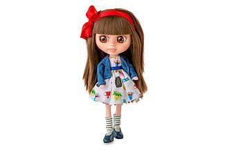 Кукла Berjuan БИГГЕРС 32 см (ABBA LINGG)
