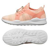 Кроссовки женские Yes mile pink 39