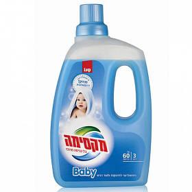 Концентрований гель для прання Sano Baby 3 л