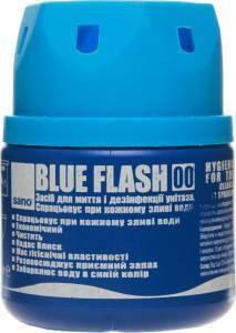 Sano Блок для унитаза Blue 200г