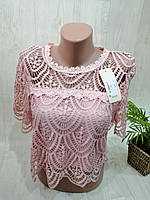 Жіноча блуза, S/M рр, № 121864-4