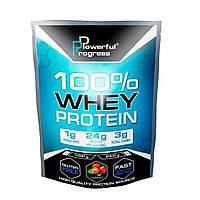 Протеин Powerful Progress 100% Whey Protein (1 kg)