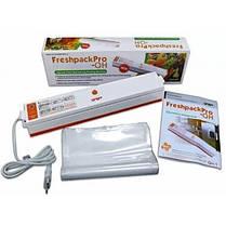 Вакууматор, вакуумный упаковщик Freshpack Pro, фото 3