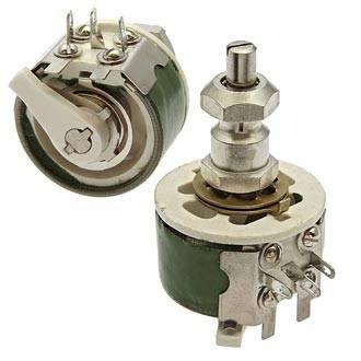 Резистор ППБ -15Е-15Вт 22 кОм
