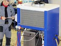 Сервис промышленного холодильного оборудования и установок