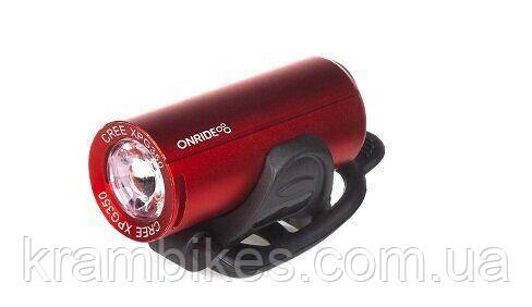 Свет перед Onride - Cub Красный