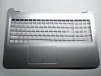 Корпус (средняя часть корпуса, топкейс) HP Pavilion 250 G4 250 G5 255 15-AC 15-AF 15T-AC 15-BA silve