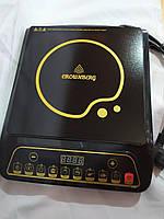 Плита индукционная Crownberg - CB-1326