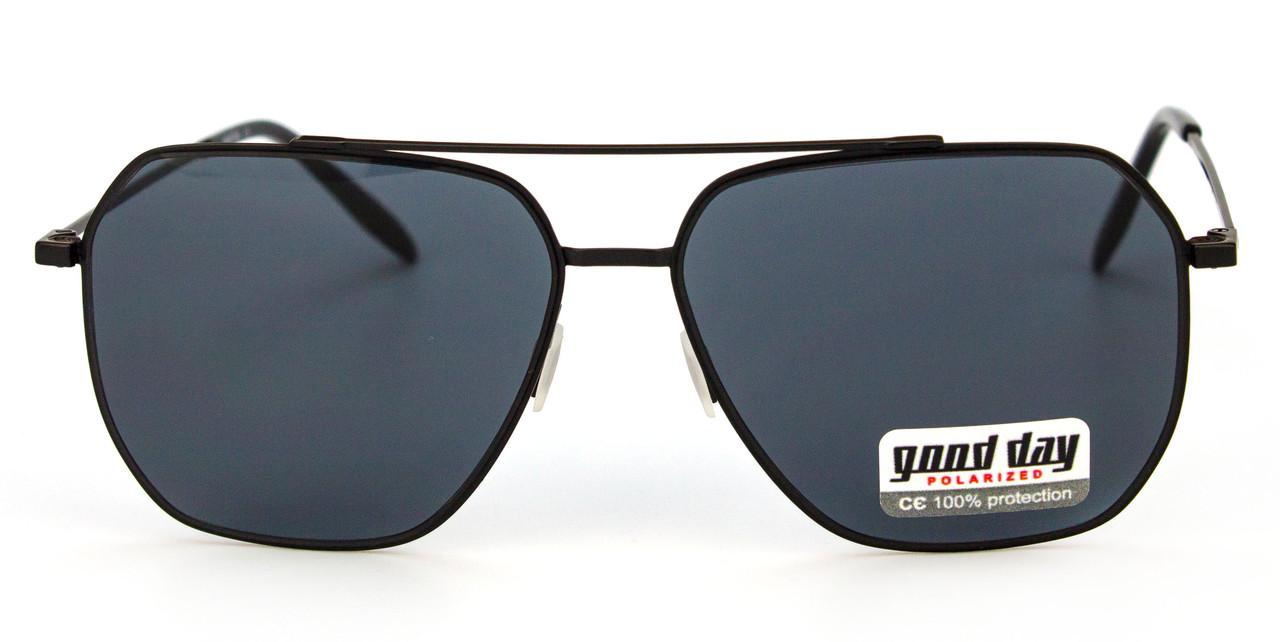 Большие солнцезащитные очки GoodDay (покрытие UV400)