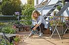 Минипылесос Gardena Accu EasyClean Li, фото 8