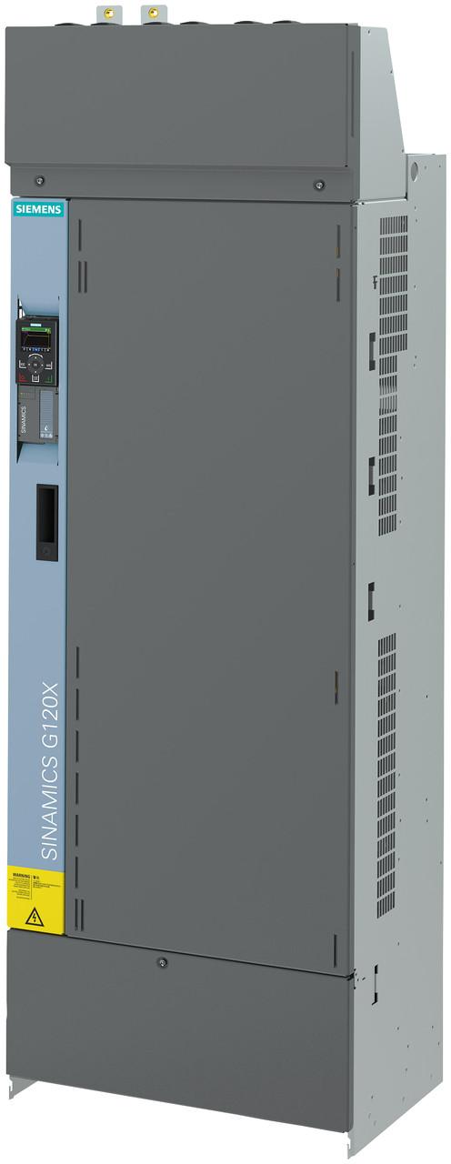 Частотный преобразователь SIEMENS 6SL3220-3YE56-0CF0
