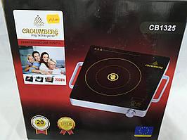Плита инфракрасная Crownberg - CB-1325