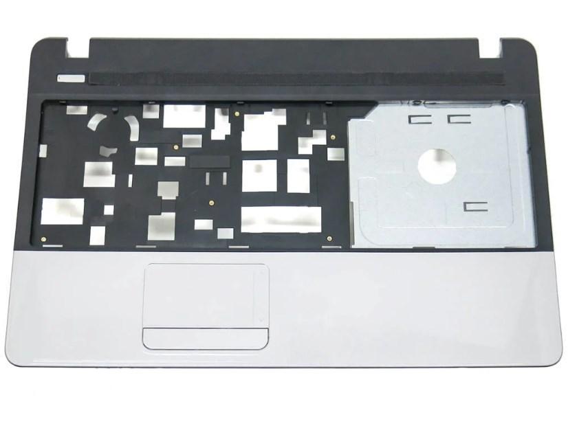 Оригинальный корпус, топкейс, палмрест для Packard Bell EasyNote TE11, TV11, ENTE11BZ, ENTE11HC, ENTV11CM