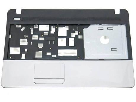 Оригинальный корпус, топкейс, палмрест для Packard Bell EasyNote TE11, TV11, ENTE11BZ, ENTE11HC, ENTV11CM, фото 2