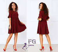 Свободные платья «Amore»