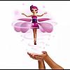 Літаюча лялька фея Flying Fairy Fantasy летить за рукою, фото 2