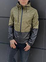 Мужские ветровки куртки,весенняя мужская куртка, лёгкая весенняя куртка, мужские ветровки