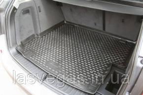 Коврик в багажник  BMW X3 2010- кросс. (полиуретан)